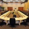 G20 Lunch Meeting Room