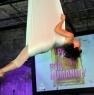 Acrobat at BILD President's Gala