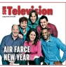 Air Farce Magazine Cover