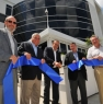 Sanofi Ribbon Cutting