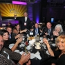 Happy Diners at the GIC 2011