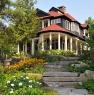 Island Dream Home by Sherwood North