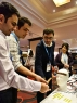 CMC NanoTech Conference Participants Check Some Tech - October Toronto