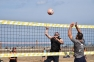 Duel at the Net yBILD Action