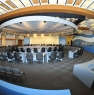 G20 Main Meeting Room