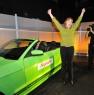 Mustang Winner GIC 2012