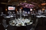 Fabulous Supper Setting at the HHHBA President's Gala Nov Hamilton