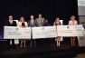 $75,000 Donation to Three Local Hamilton Charities by the HHHBA Community Foundation