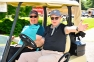 Larry & Dan Enjoy the Longo's Charity Golf Tourney June 2019