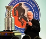 Lanny McDonald Speaks at the Mott's NSM