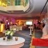Reception Area at the Venetian Ball