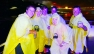 Revellers Enjoy Falls Cruise at Opening Reception in Niagara Falls