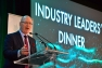 Minister Steve Clark Speaks at the OHBA Leader's Dinner April 2019