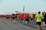 Dodging the Jets at the Pearson Runway Run 2017