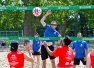 Hot Volley at BILD Tourney