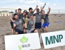 yBILD Beach Volleyball Winners